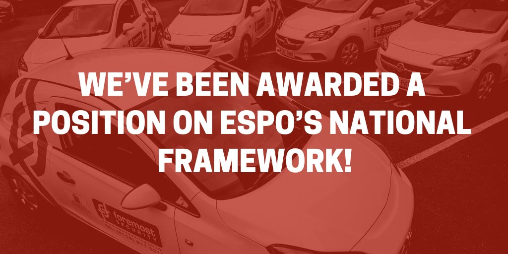 espo national framework