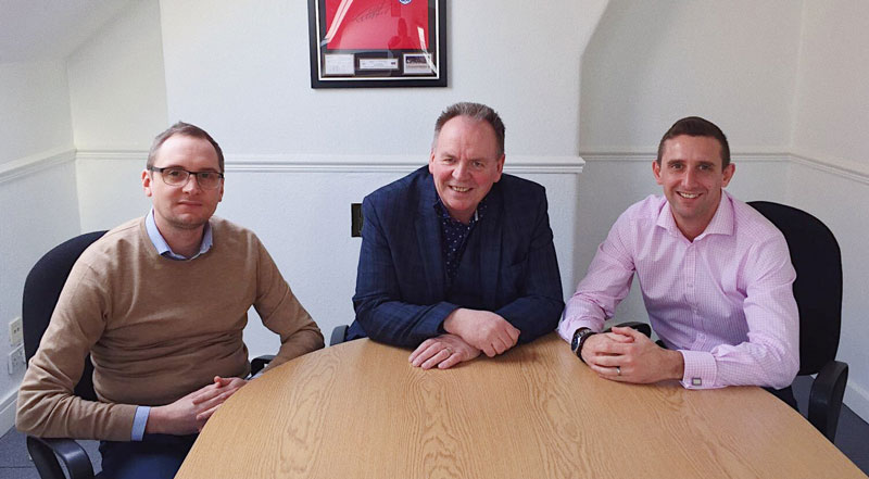 Foremost Security sees record growth and sets ambitious expansion plans