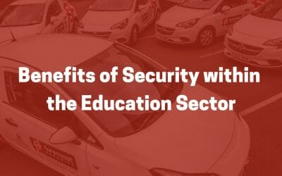 Benefits of Security within the Education Sector